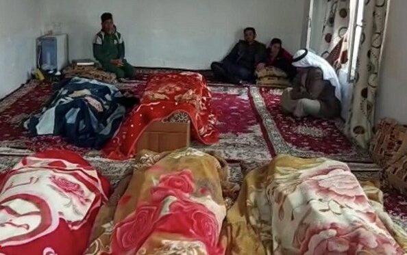 نائب: جريمة منطقة البو دور في صلاح الدين هي امتداد لجريمة الفرحاتية – وكالة  يقين للأنباء